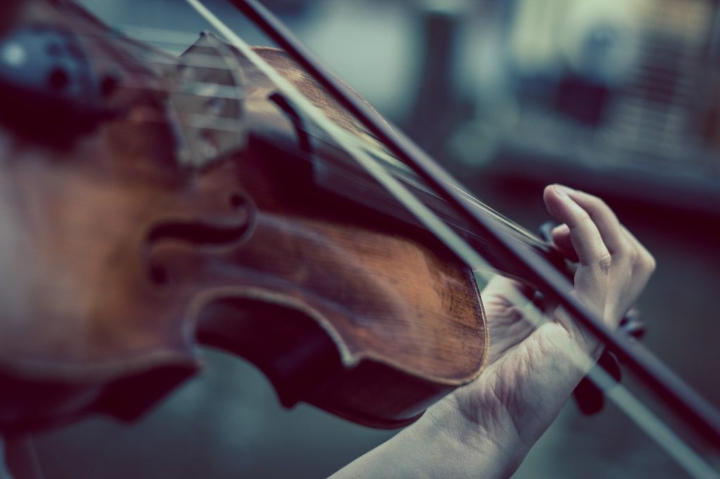 Is Classical Music Dead? – Berkeley Squares